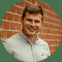 Vlastimil Vodička, CEO at Leadspicker