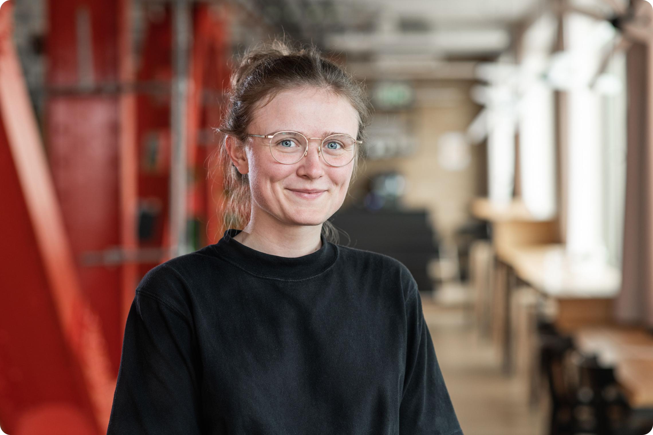 Dataddoer Spotlight: Anezka Ascends from Junior Developer to Team Leader
