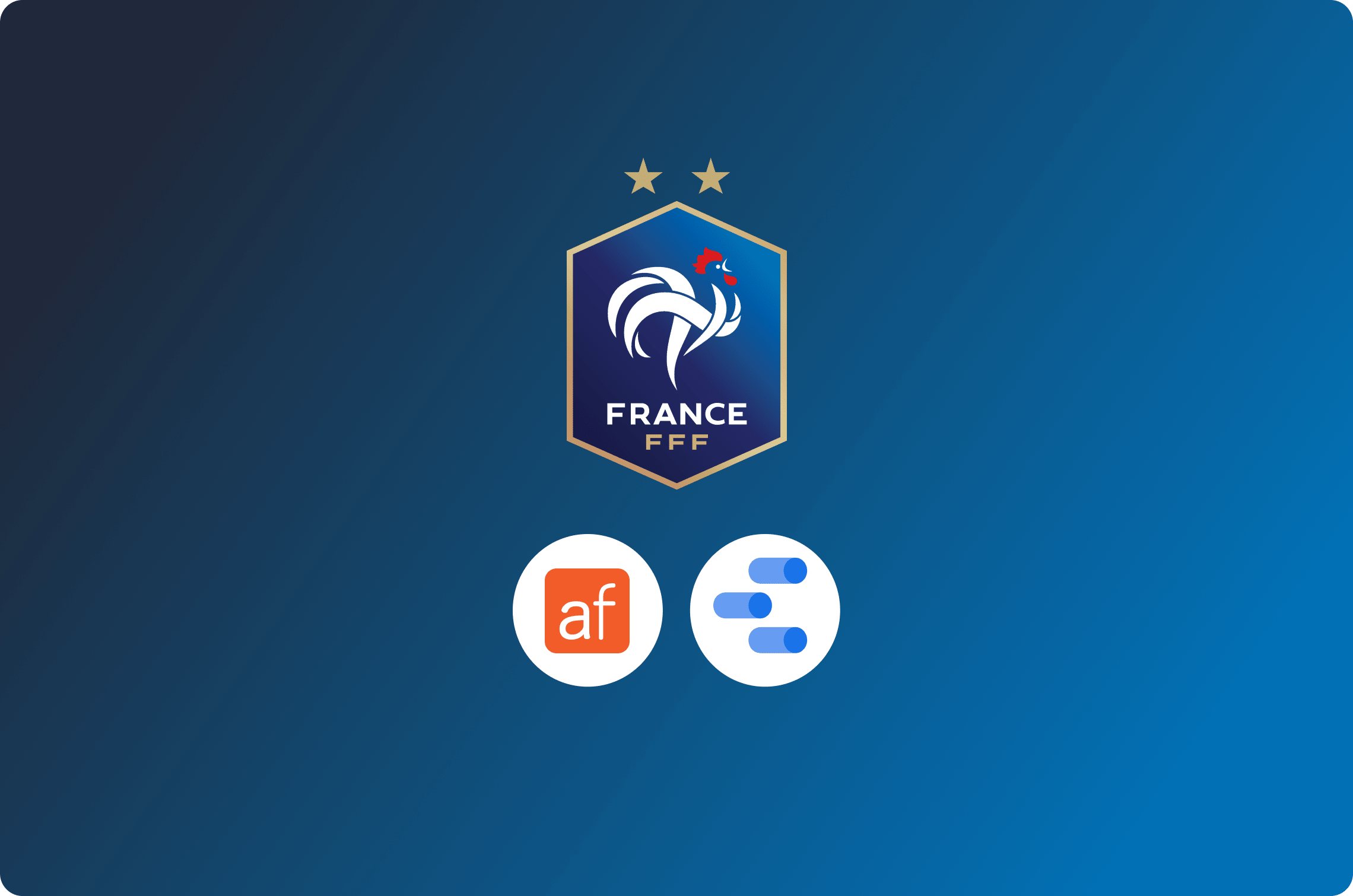 How French Football Federation Views Appfigures Data