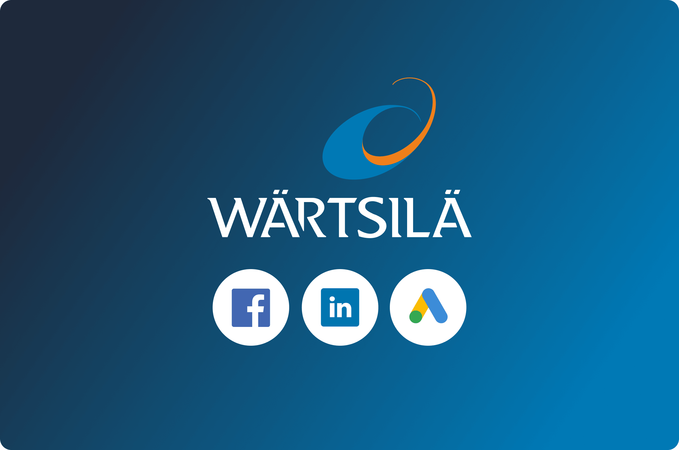 How Wartsila Uses Dataddo to Apply the REAN Marketing Model