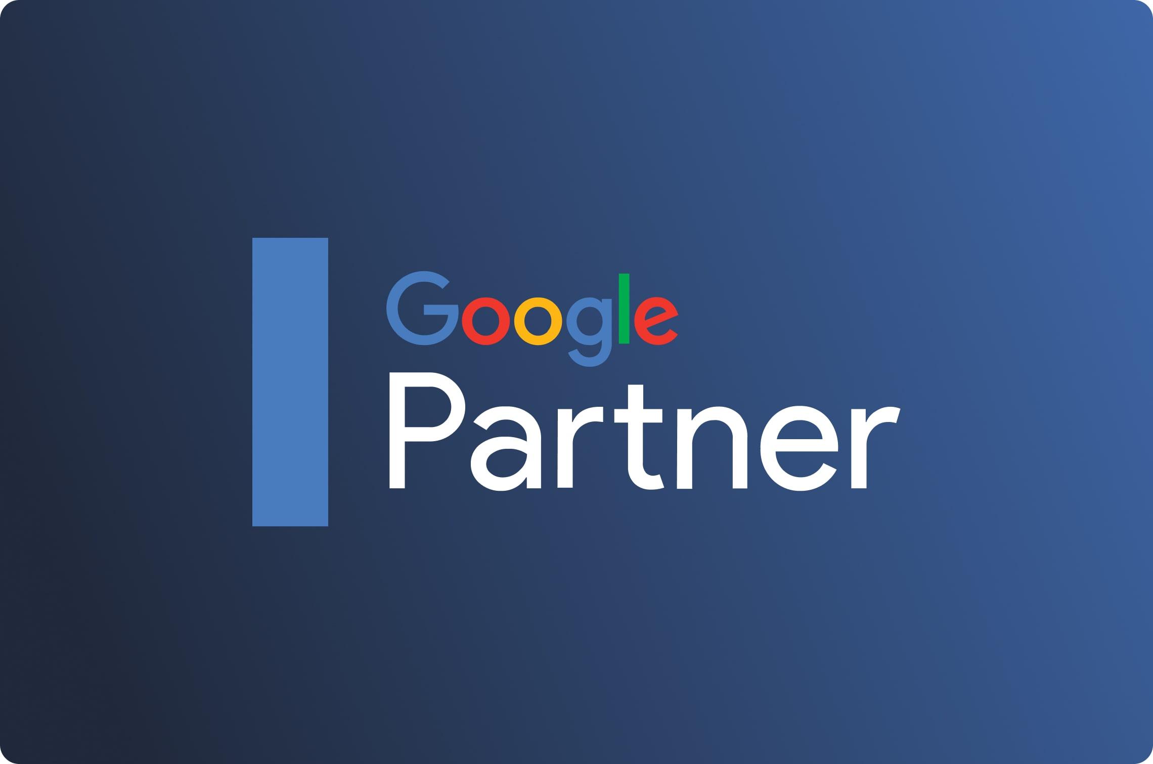 Dataddo is an Official Google Analytics Partner