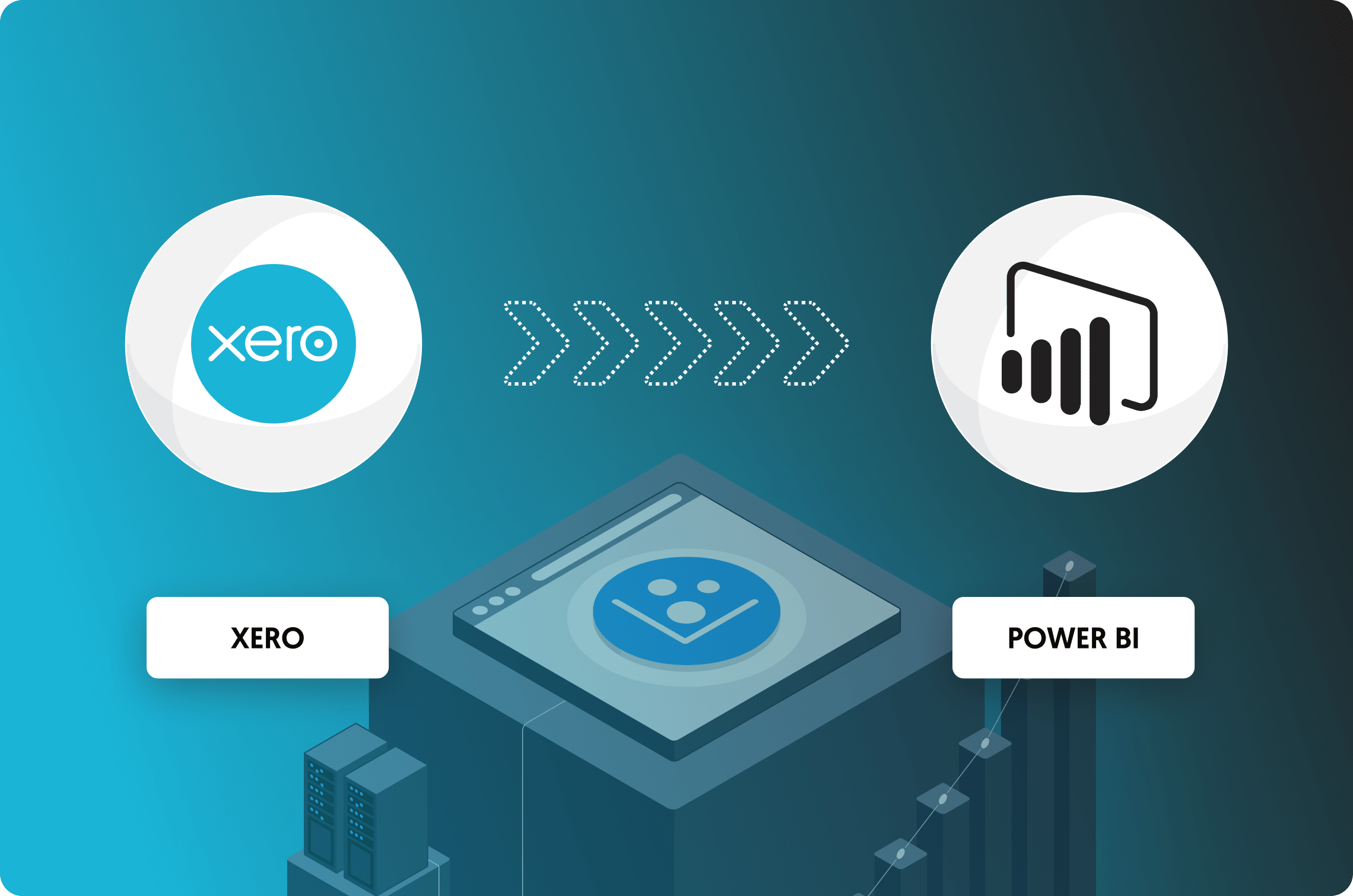 Connecting Xero to Power BI: Native or Third-Party Connector?