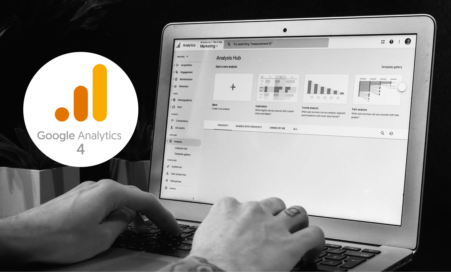 How to Connect Google Analytics 4 to any Warehouse or BI tool