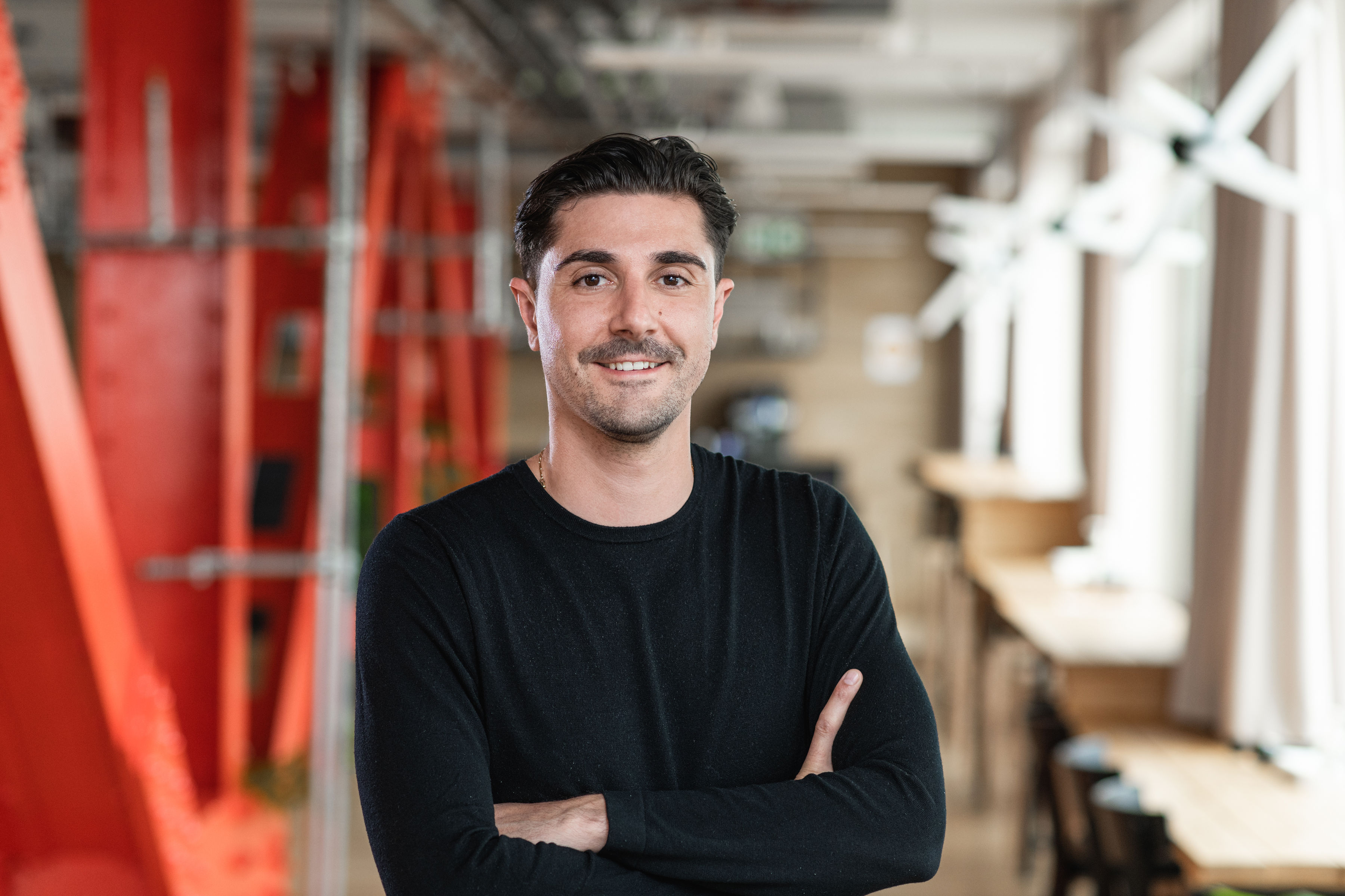 Dataddoer Spotlight: Gabriel Chooses the Expat Life