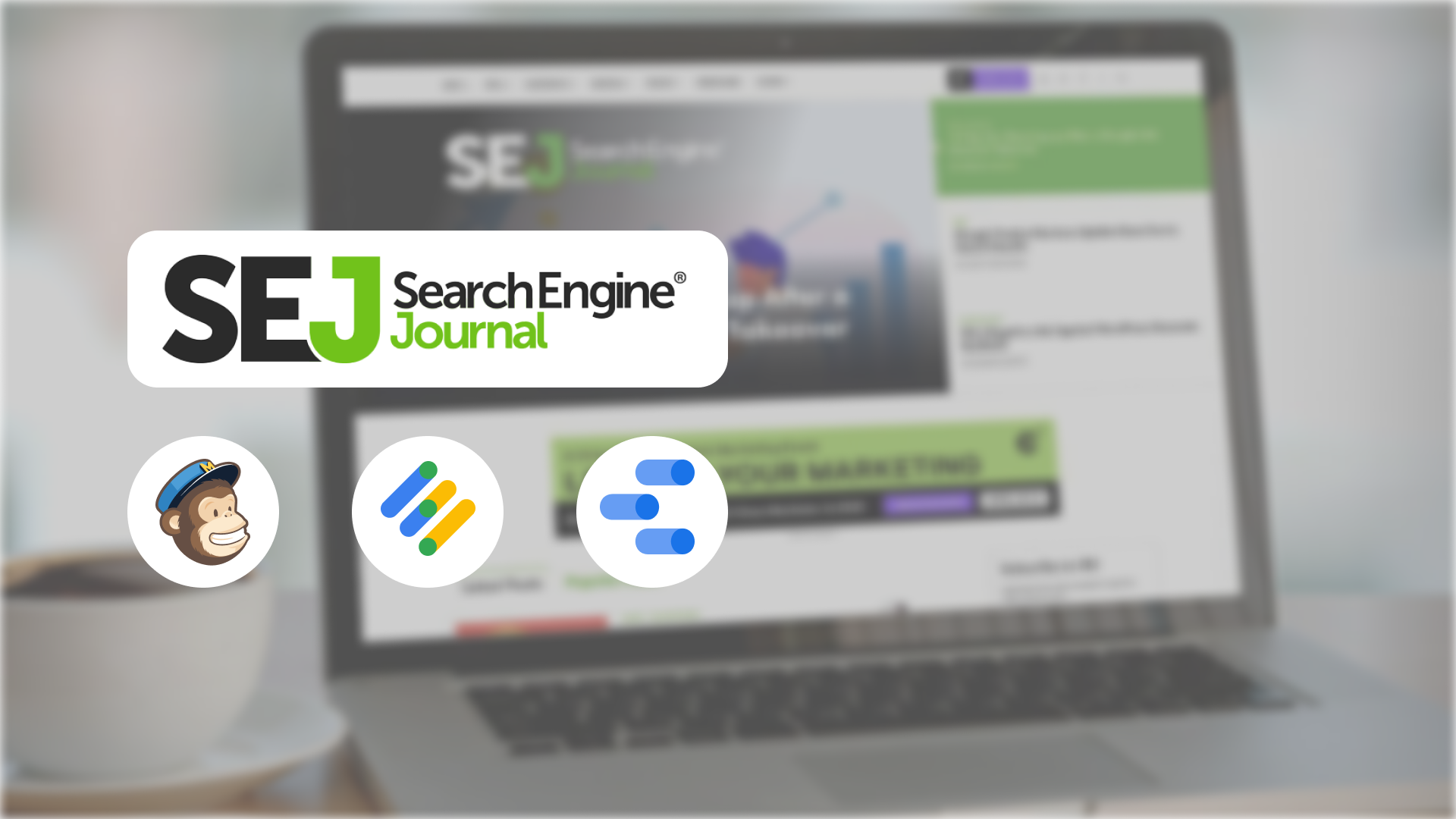 How SEJ Builds Customized Dashboards for Advertisers using Dataddo