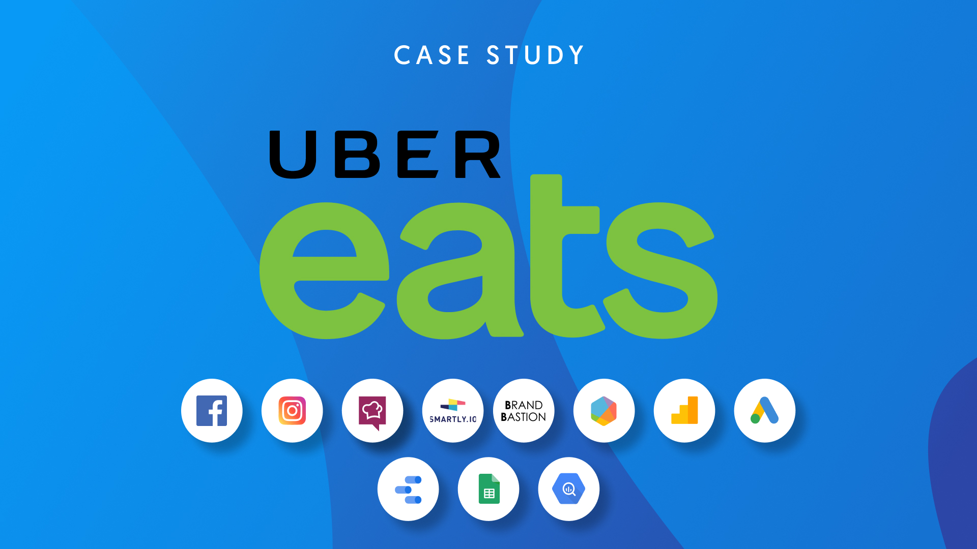 How Uber Eats Streamlined Data Management